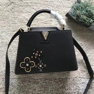 $380 Louis Vuitton bag